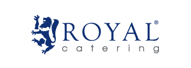 Royal Catering logo