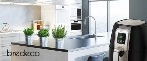 kitchen with bredeco product